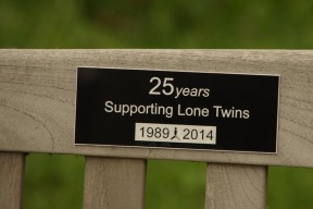 25 years...